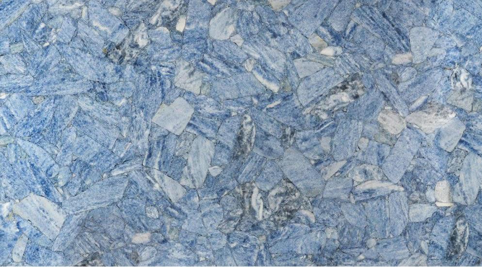 купить Мрамор Ice Calcite Blue