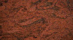 Гранит Multicolour Red 2-7