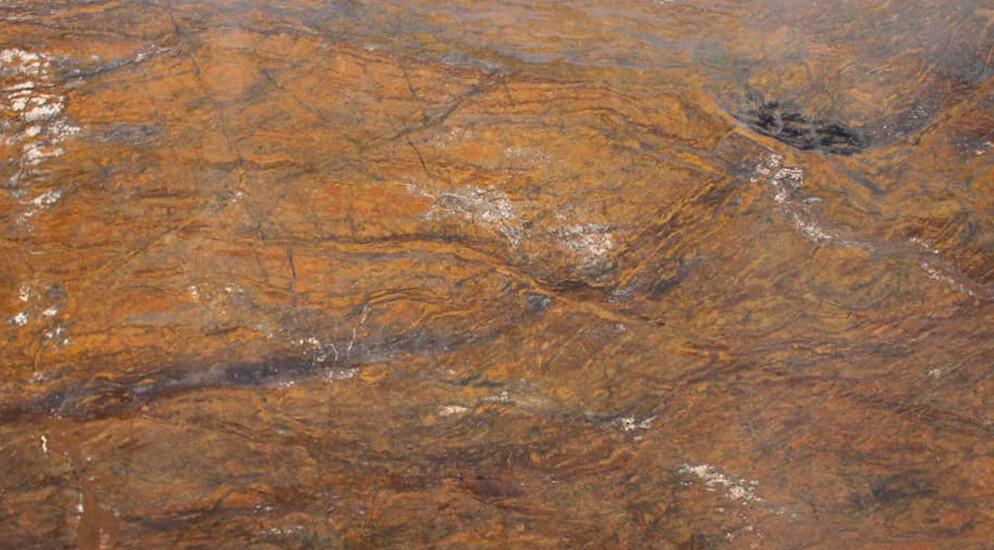 Гранит Bronzite
