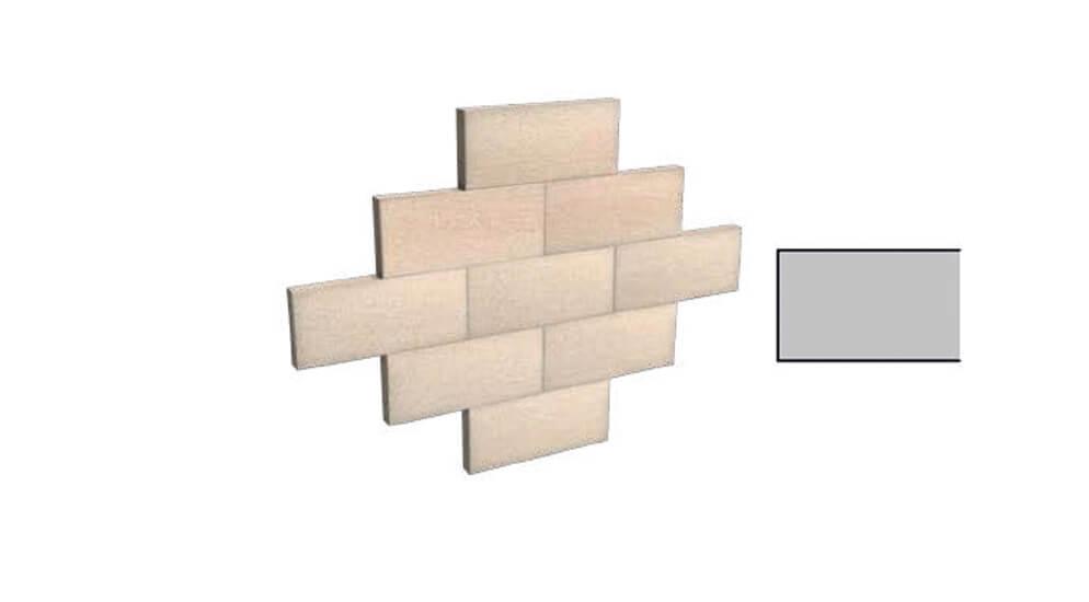 Плитка без фаски