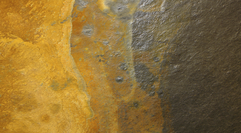 Сланец African Rusty
