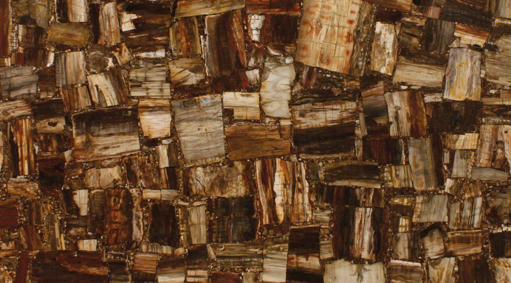 купить Retro Petrified Wood
