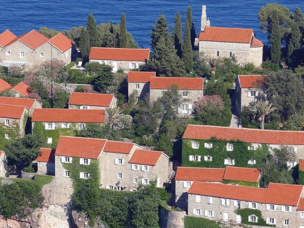 купить Средиземноморская архитектура