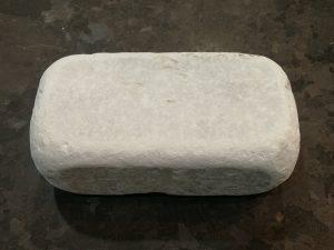 Брусчатка из мрамора Коелга